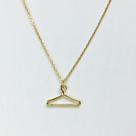 Hanger Necklace