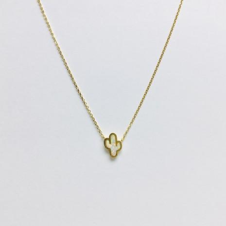 Cactus Opal Necklace