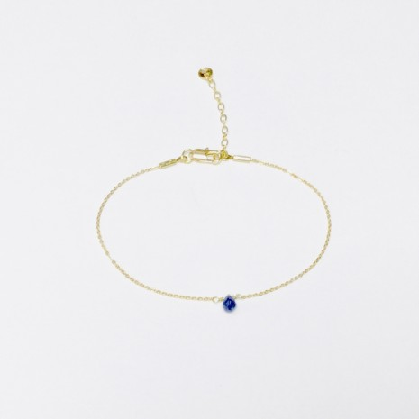Gemstone Bracellets