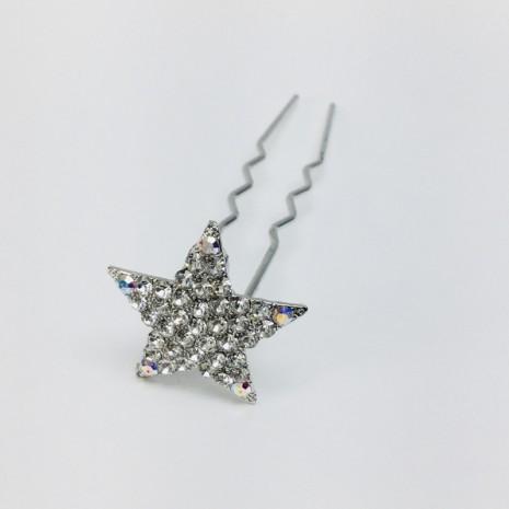 Star Hair Stick(10cm)