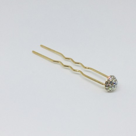 Circle Hair Stick(8cm)