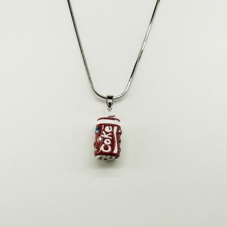 Coke Necklace