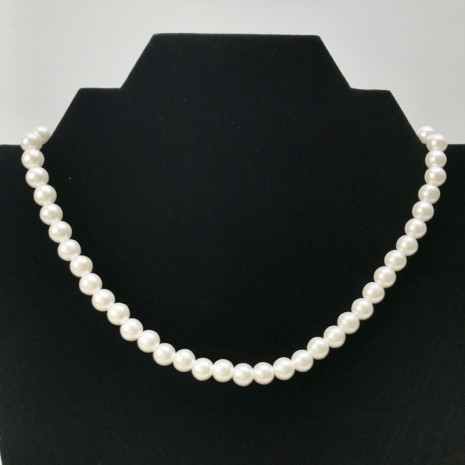 Pearl Necklace(8mm)