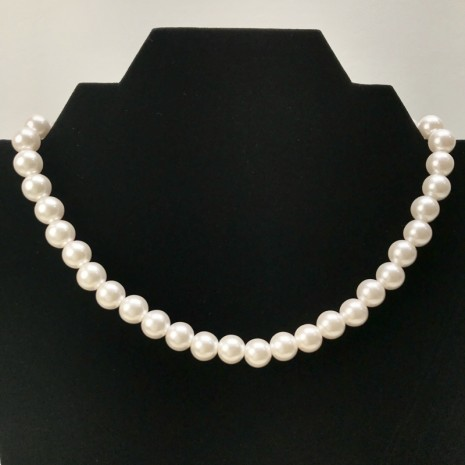 Pearl Necklace(10mm)