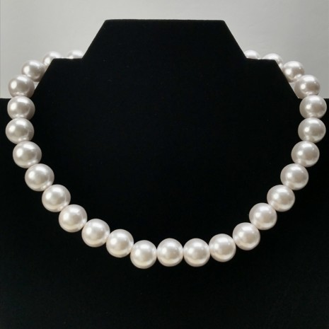 Pearl Necklace(14mm)