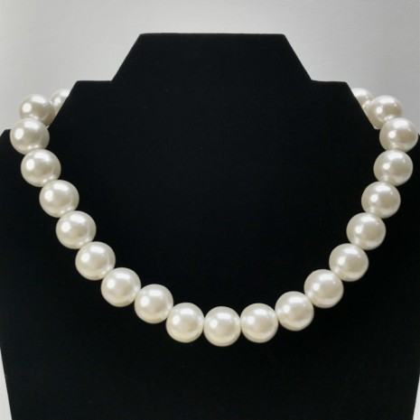 Pearl Necklace(16mm)