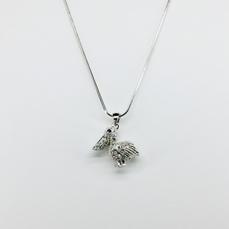 Pelikan Necklace